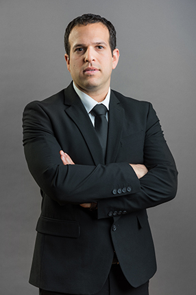 עו''ד יאיר בנימיני