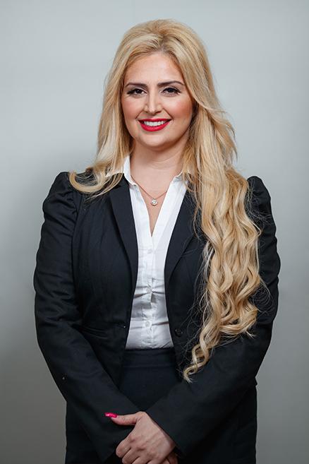 Shiri Levy