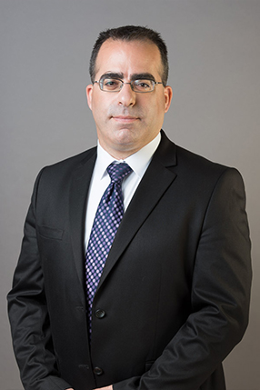 Adv. Refael Yulzari
