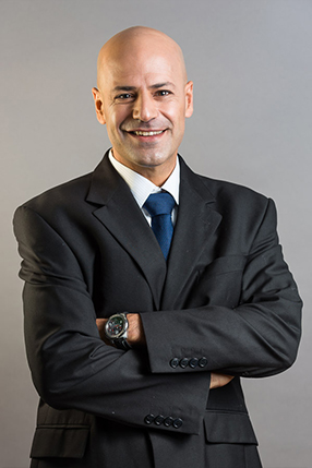 Adv. Amitai Naveh