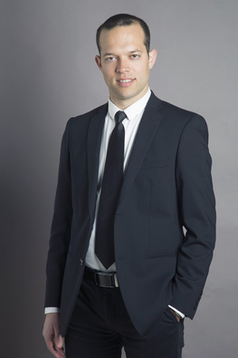 Yonatan Greenstein