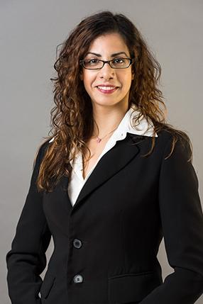 Adv. Hila Tsairi