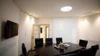 חדר ישיבות קטן