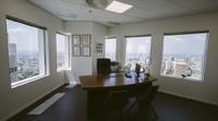 משרדה של השותפה דפנה פישר