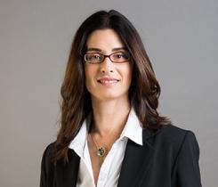 Adv. Daphna Fisher