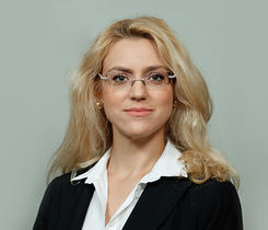 Maya Zisman Shnezer