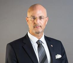 Adv. Gideon Fisher